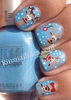 @Rebecca Zappala I thought you would like these for your nails