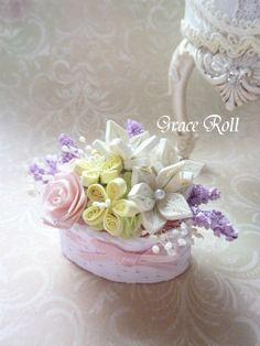 Grace Roll ~ペーパークイリング~