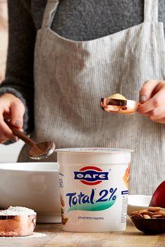 Εορταστικές προετοιμασίες; Το Total είναι ο καλύτερος βοηθός στην κουζίνα.