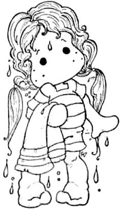 find this pin and more on digi stamps tildas summer coloring page