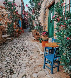 Turkey, Vacation, Country, Colors, Places, Garden, House, Travel, Beauty