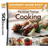 Personal Trainer:  Cooking (Video Game)By Nintendo
