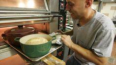 Recipe: Speedy no-knead bread || Photo: Don Hogan Charles/The New York Times