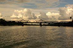 puente al cielo   Flickr: Intercambio de fotos