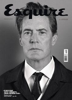 Esquire #magazine #cover