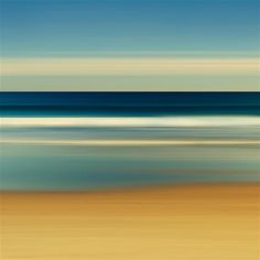 Sea Stripes by Katherine Gendreau
