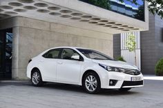 Toyota Corolla for Europe Not long ago we have received several photos of the new Toyota Corolla sedan developed Toyota Corolla, Corolla 2013, Toyota Girl, Pictures Of The Week, Amazing Pics, Best Cities, The Good Place, Ford, Europe