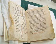 De re coquinaria – Apicius, deve ser o livro de receitas mais velho do mundo...