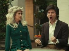 Trailer for 'The Spoils of Babylon' - Funny or Die IFC comedy starring Kristen Wiig and Tobey Maguire