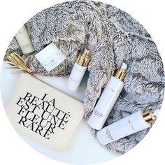 💫Les produits de beautés Exertier💫 ⭐️Soins de la gamme l'Or de L'Orchidée ⭐️Un rituel beauté pour une peau préservée du froid ⭐️Pour celle qui veulent retrouver une peau parfaite, lisse et lumineuse 🖥Toute la gamme sur www.lanaika.com