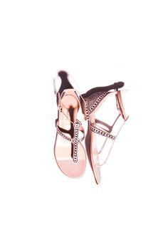 Las 17 mejores imágenes de Sandalias | Sandalias, Zapatos y