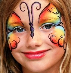 facepainting | Orange County Face Painting | Birthday Parties | Magic Show | Magician