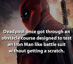 We all love Marvel. Iron man is our favorite super hero. But do you know some amazing facts about Marvel ? Here are more than 65 facts which will give you goosebumps. Deadpool Facts, Deadpool Funny, Marvel Facts, Marvel Memes, Marvel Dc Comics, Marvel Avengers, Deadpool Stuff, Marvel Funny, Superhero Facts