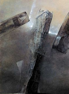 -Online Browsing-: Zdzisław Beksiński Polish painter, photographer, and sculptor (part 2)