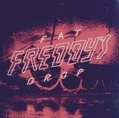 Fat Freddy's Drop Bays Vinyl Double nLP