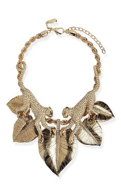 Necklace Women - Bijoux Women on Roberto Cavalli Online Store