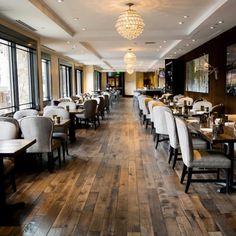 Restaurant H Hotel, Hotel Motel, At The Hotel, Park City Hotels, Park City Ut, Real Wood Floors, Hardwood Floors, Astoria Park, Fireplace Suites