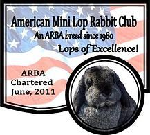 Immortal Great Danes and Glacier Mini Lops | Rabbits