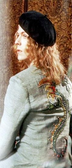David Bowie - 1971