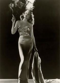 Rita Haworth in Gilda