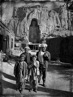 بامیان افغانستان .