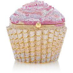b7b2cfc0d7d1 Judith Leiber Couture Cupcake Clutch ( 4