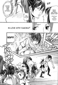 Read manga Noragami 049 - Keep Up the Fight online in high quality Yato X Hiyori, Noragami Manga, Manga Anime, Anime Art, Hot Anime Guys, Anime Love, Otaku, Yatori, Naruto E Boruto