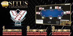 Situscapsaonline99 - Mendapatkan deposit termurah dalam permainan judi domino 99 online bisa didapatkan di situscapsaonline99 dengan minimal deposit 10rb.