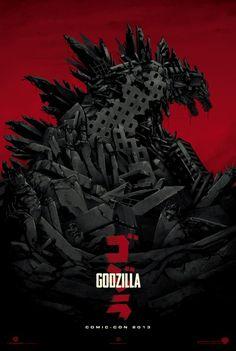 Godzilla (2014 Latino) | Películas Latino