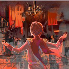 Persona Five, Persona 5 Anime, Goro Akechi, Shin Megami Tensei Persona, Akira Kurusu, Light Of My Life, Pancake, Cute Art, Playstation