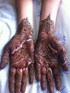 henna design 1