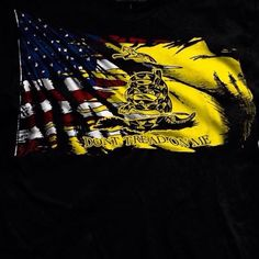 The Ranger Up Gadsden Transformation Shirt serves as a reminder that both freedom and prosperity can only be achieved when you?re willing to fight for it. American Pride, American Flag, American History, American Quotes, American Soldiers, Gi Joe, Patriotic Tattoos, Gadsden Flag, My Champion