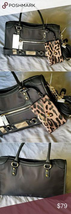 FREE SHIPPING Marc New York Bag/Crossbody Stunning NWT Crossbody bag Andrew Marc Bags Crossbody Bags