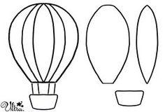выкройка воздушный шар из фетра: 26 тис. зображень знайдено в Яндекс.Зображеннях