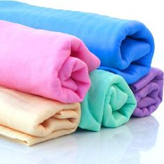Joy Beans Synthetic Chamois dog and cat bath towel, super absorbent and fast drying (17' x 13')[RANDOM COLOR] -- See this great image  : Cat products