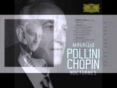 FREDERIC CHOPIN - NOCTURNES complete