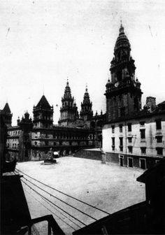 Santiago, ca. 1920