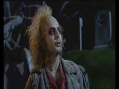 """http://pinterest.com/pin/7248049373561780/ http://pinterest.com/pin/7248049373510142/  Beetlejuice in the graveyard model - """"E.T. says: (This one's for KevinT905 and Dirty Diana lmao)"""""""