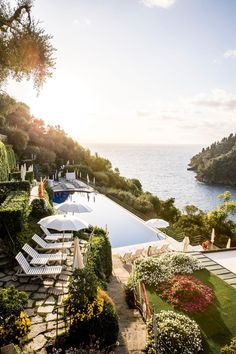 Edwina Hart of the Portmanteau Press sees the classic sights, then discovers a few secret spots off the tourist track. Oh The Places You'll Go, Places To Travel, Places To Visit, Portofino Italy, Wanderlust Travel, European Travel, Amazing Destinations, Italy Travel, Adventure Travel
