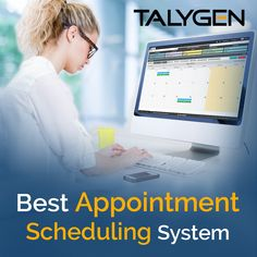 World-class Appointment Scheduling System with: ✓Customer Appointment ✓Recurring Service ✓Scheduled Courses ✓Online Payment Methods ✓Data Security On Cloud #Talygen #appointment #appointmentschedulingsystem #appointmentschedulingsoftware #appointmentcalendarapp Try Talygen's Appointment Scheduling System for Free now. Appointment Calendar, Calendar App, Appointments, Online Courses, Schedule, Cloud, Free, Timeline, Cloud Drawing