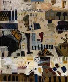 Clyde Fowler, Unknown on ArtStack #clyde-fowler #art