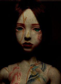 . by artisalma on deviantART