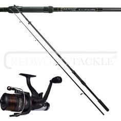 Carp Fishing, Fishing Rod, Rod And Reel, Shakespeare, English, Search, Easy, Top, Black