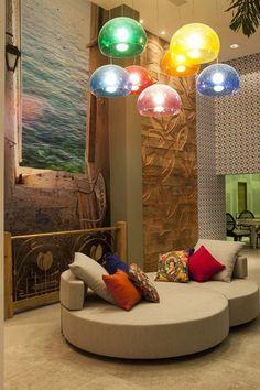 26 ambientes para inspirar. Mostra em São Bernardo traz o melhor do décor