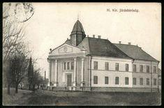 Dombovár, Dombóvár Magyar királyi Járásbíróság   Képcsarnok   Hungaricana