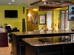 colorful kitchen decorating ideas | colorful kitchen furniture ideas / Sample Designs and Ideas of Home ...