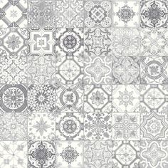 LOVE these as a kitchen splash back!  Marrakesh Porcelain Ceramic Tile | Arizona Tile