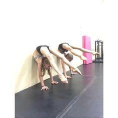 Sophia Lucia stretching - Поиск в Google