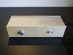 Make your first Serious Amplifier
