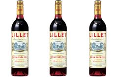 Punch - Bringing It Back Bar: What to Do with Lillet Rouge